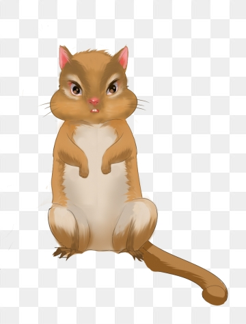 Chipmunk Png, Vector, PSD, and Clipart With Transparent Background.