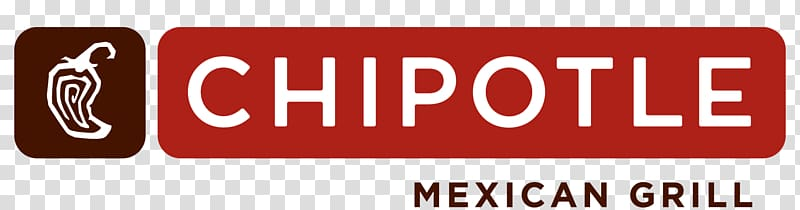 Chipotle Mexican grill logo, Chipotle Logo transparent background.
