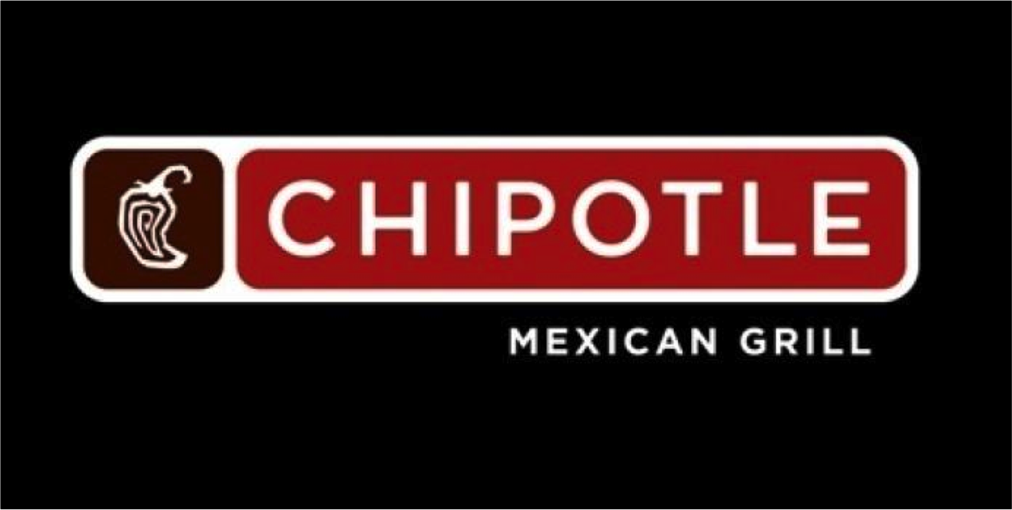 Chipotle just celebrated their first month downtown Newark. Here's.