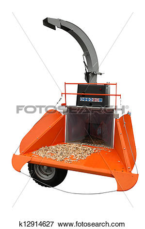 Wood chipper Stock Photos and Images. 114 wood chipper pictures.