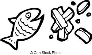 Fish and chips Illustrations and Stock Art. 397 Fish and chips.