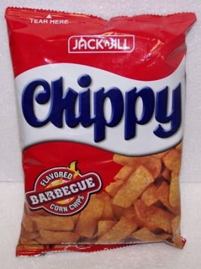Chippy.