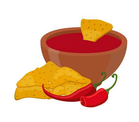 377 Chips And Salsa Stock Vector Illustration And Royalty Free Chips.