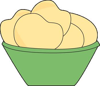 Clip Art Corn Chips Clipart.