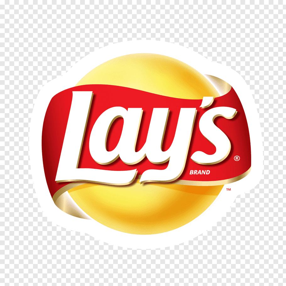 Lay\'s logo, Lay\'s Logo Potato chip Frito.