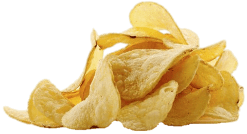 Download Free png Potato chips PNG, Download PNG image with.