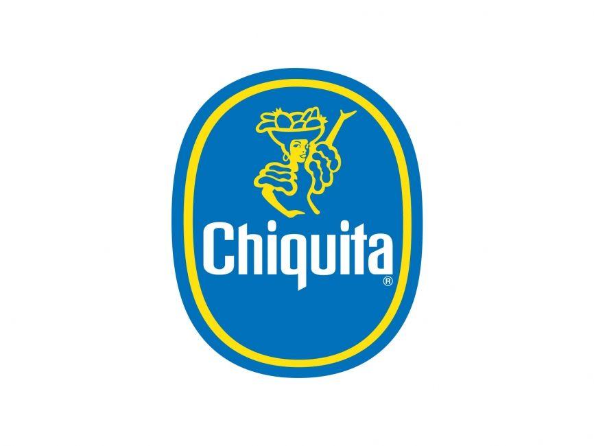 Chiquita Vector Logo.