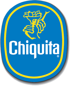 Chiquita logo download free clipart with a transparent.