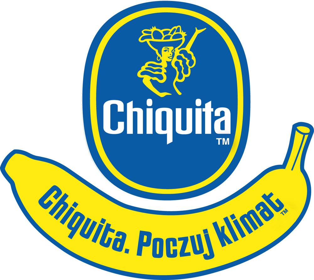 Chiquita Logos.