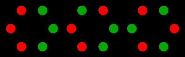 Chirality (mathematics).