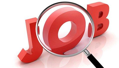 New vacancies on ECIR website...