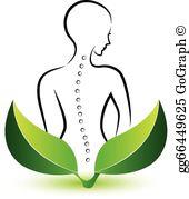 Chiropractor Clip Art.