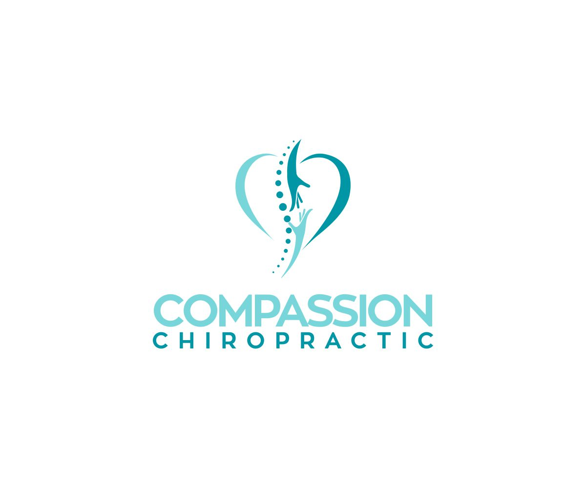 Personable, Colorful, Chiropractor Logo Design for.
