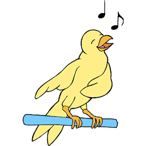 Gallery For > Chirp Clipart.