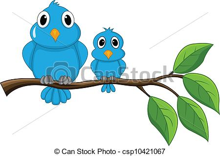 Chirping Vector Clipart Royalty Free. 489 Chirping clip art vector.