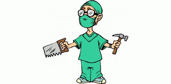 chirurgo.