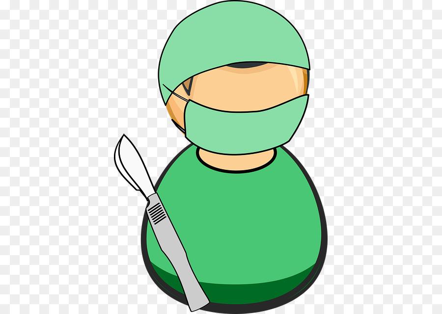 Chirurgo Chirurgia Medicina Clip art.