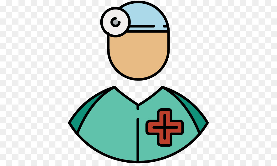 Clip art di Grafica Vettoriale Scalabile Chirurgo Chirurgia.