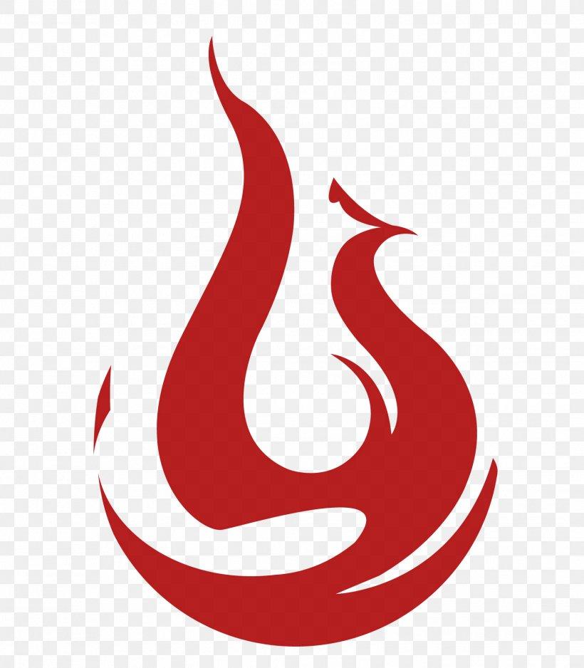 Logo Phoenix Center, Beijing Product Trademark Design, PNG.