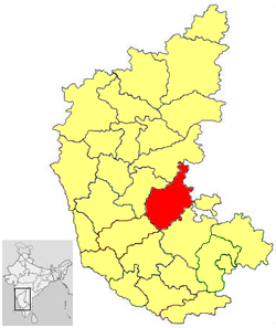 Agasarahalli (Hosadurga).