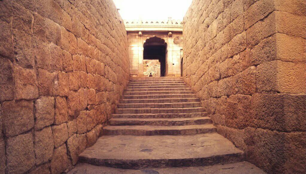 Road Trip To Chitradurga Fort.