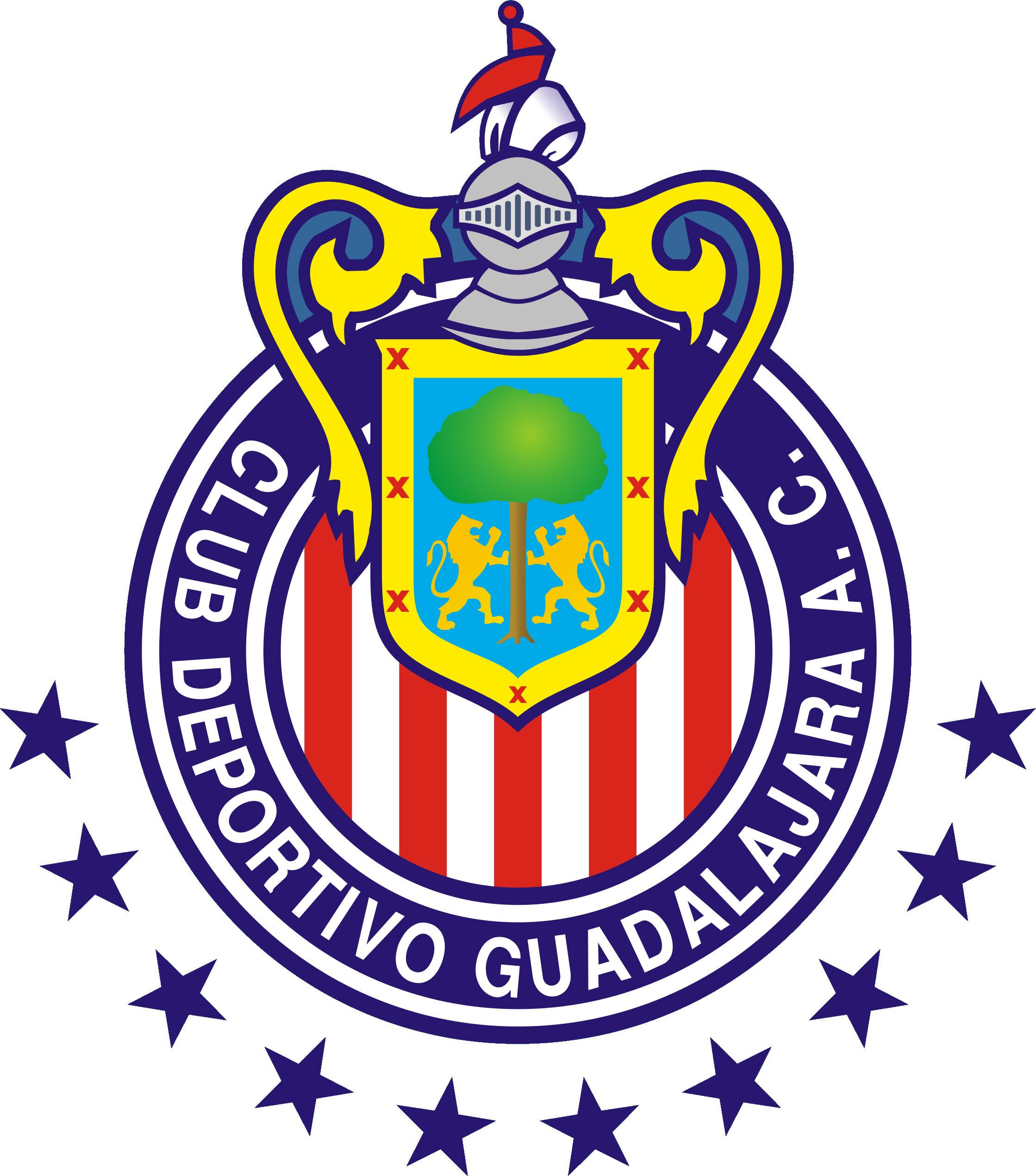 Chivas Rayadas de Guadalajara, one of the best if not the.