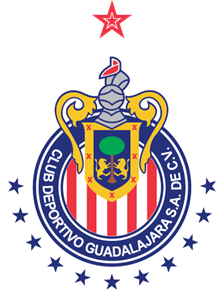 Chivas del Guadalajara Logo Vector (.EPS) Free Download.
