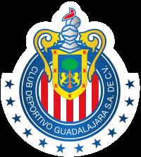 C.D. Guadalajara.