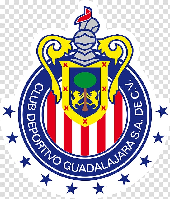 C.D. Guadalajara Reserves and Academy Estadio Chivas Liga MX.