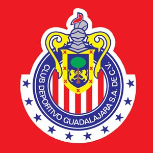 Chivas Guadalajara Logo Vector (.EPS) Free Download.