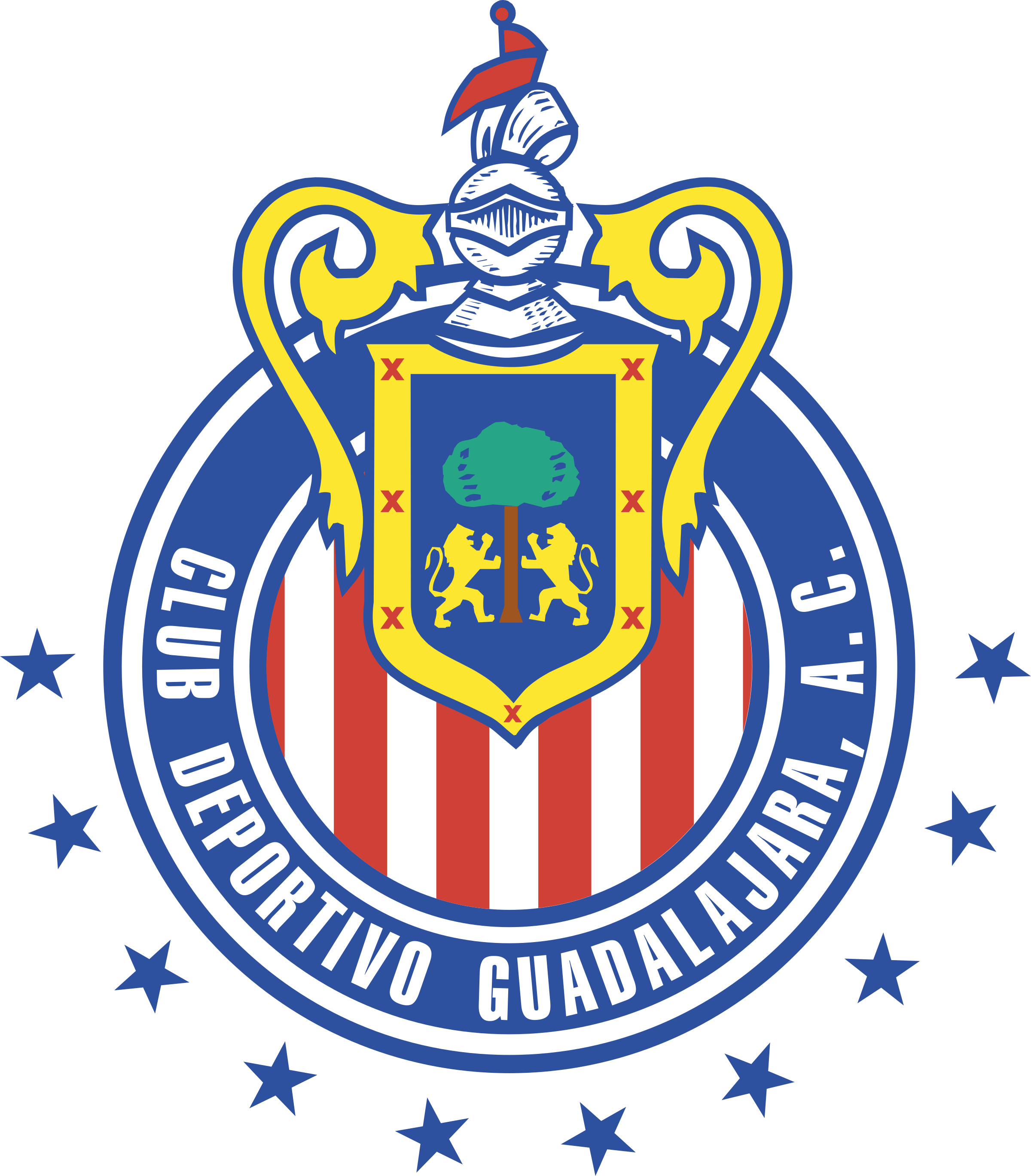 Logo chivas download free clipart with a transparent.