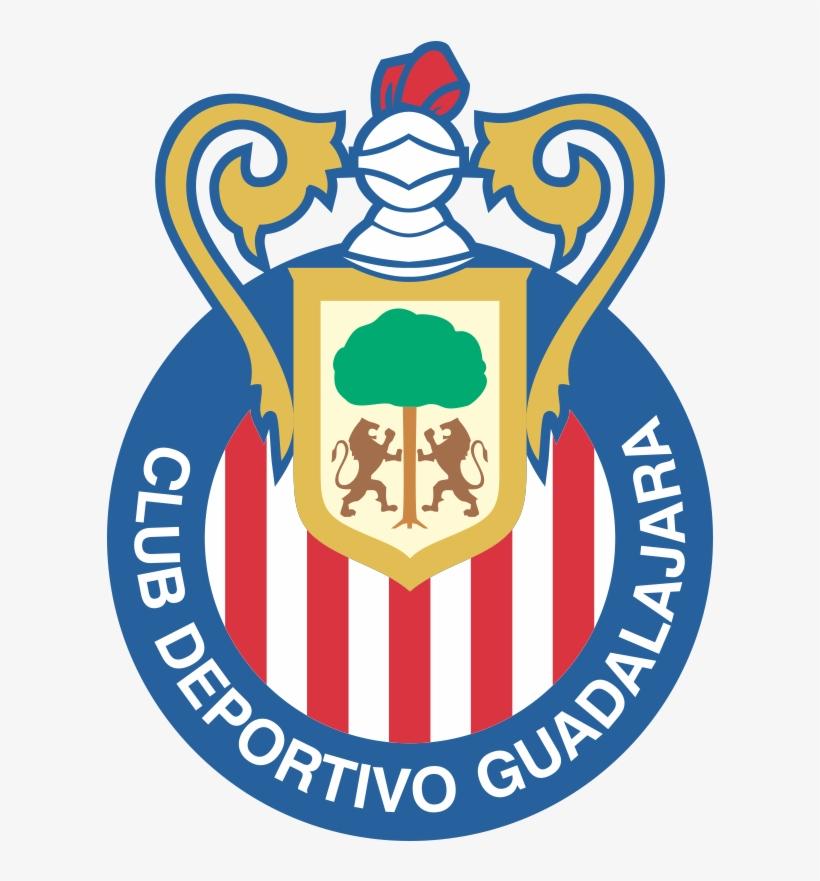 Chivas De Guadalajara Png & Free Chivas De Guadalajara.png.