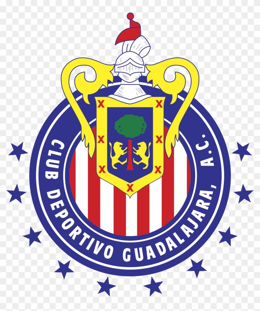 Chivas Logo Png Transparent.