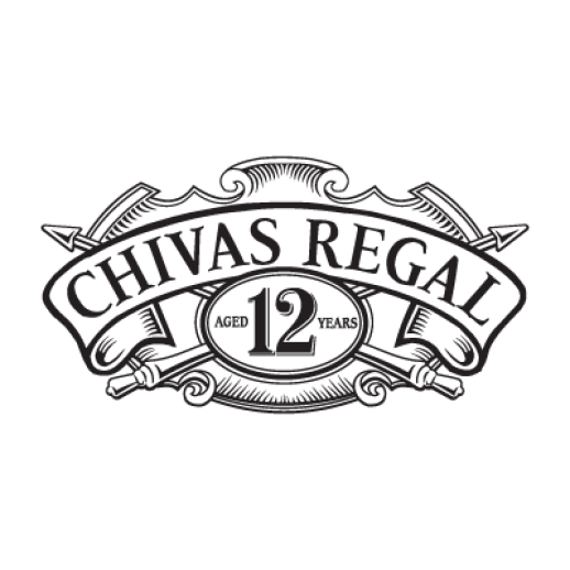 Chivas Regal logo Vector.