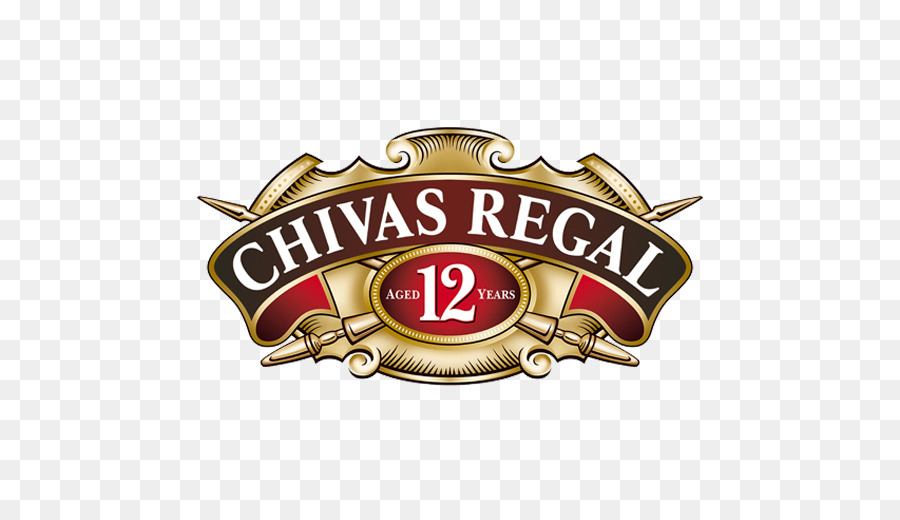 Chivas Regal Logo png download.