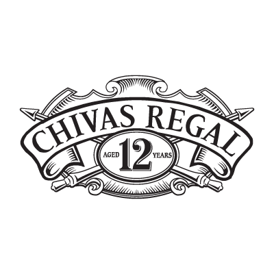 Chivas Regal logo vector free.