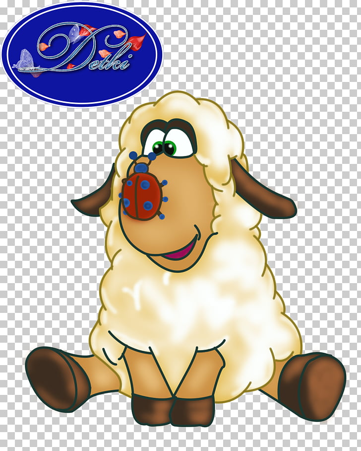 Ovejas chivo humor, ovejas PNG Clipart.