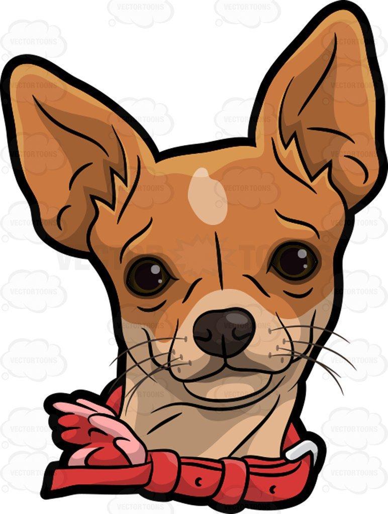 Chihuahua clipart 5 » Clipart Portal.
