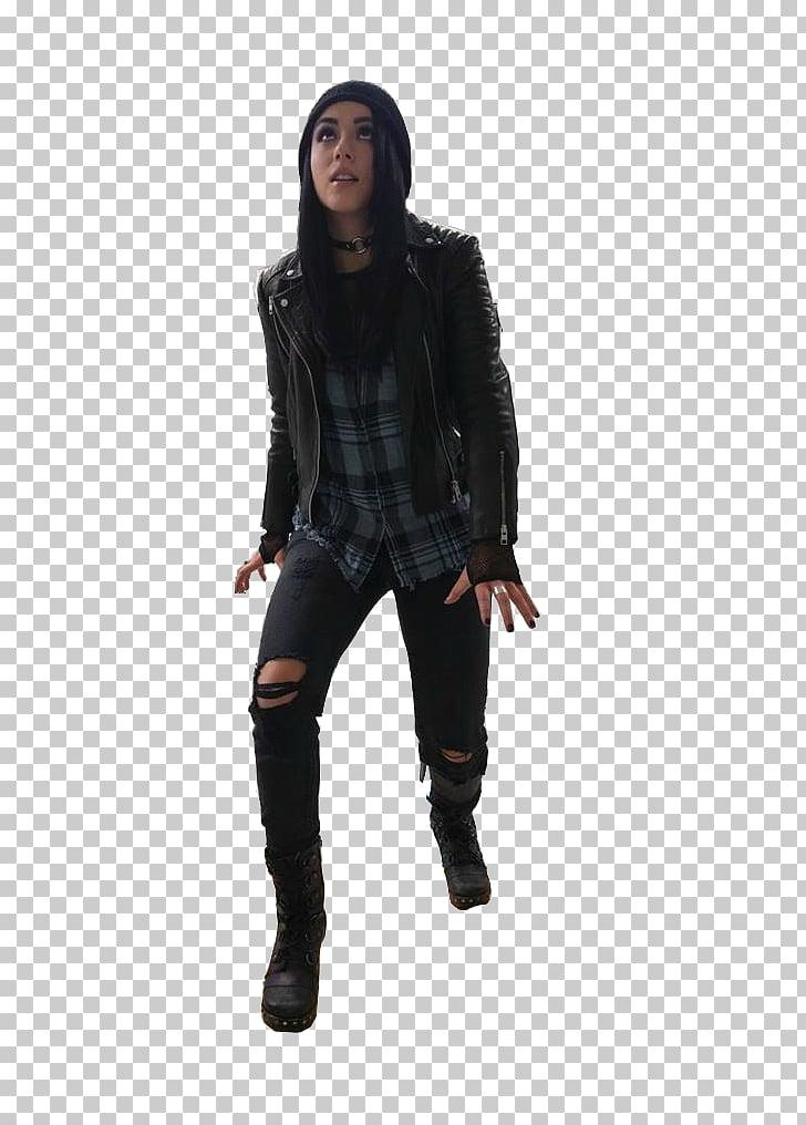Chloe Bennet Daisy Johnson Agents of S.H.I.E.L.D. Phil.