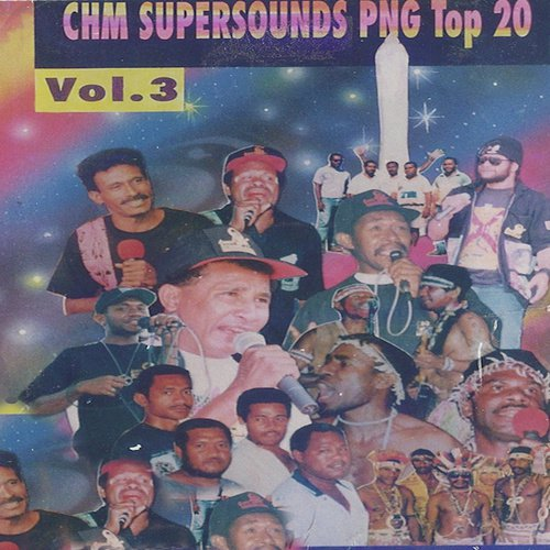 CHM Supersound PNG Top 20 Vol. 3 by SAUGAS.
