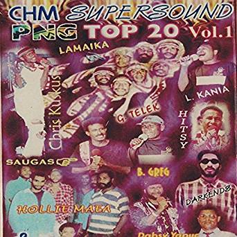 CHM Supersound PNG Top 20 Vol. 1 by Various artists on Amazon Music.