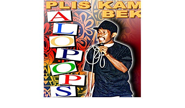 Ongobo by ALOPOPS BAND on Amazon Music.