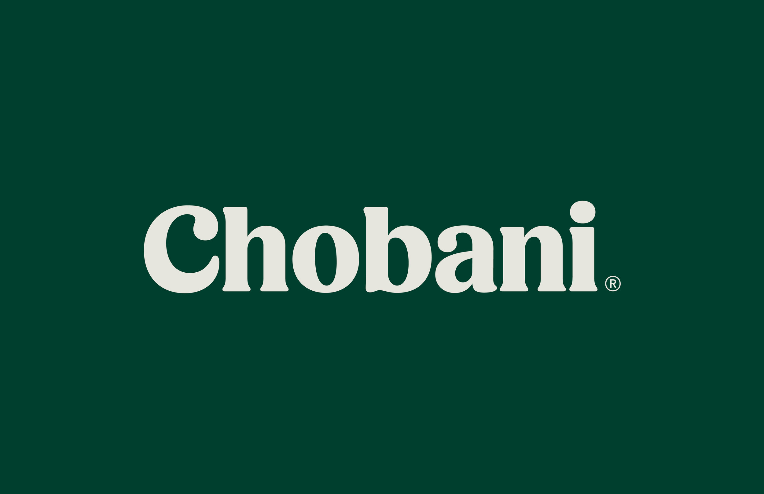 chobani logo clipart #3