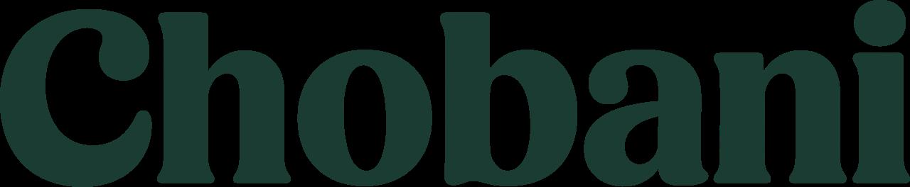 File:Chobani 2017 logo.svg.