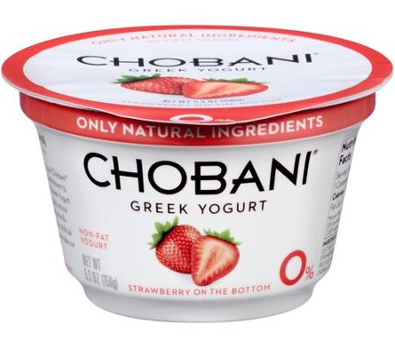 FREE Chobani Greek Yogurt Kroger Coupon (Download TODAY).