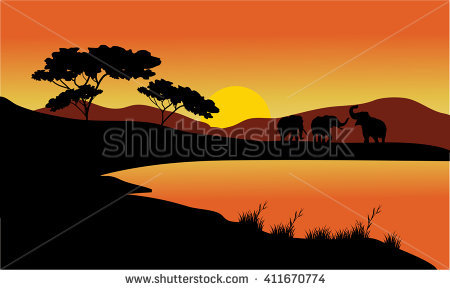 Chobe Stock Vectors & Vector Clip Art.