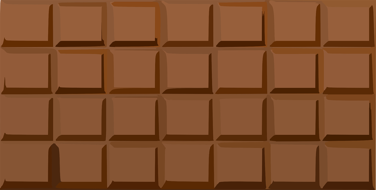 Chocolate clipart free clipart images.