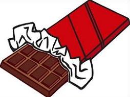 Chocolate Clip Art Free.