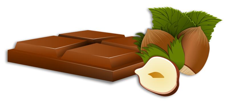 Chocolate clip art free clipart images 3.