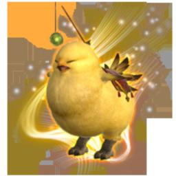 Fat Chocobo.